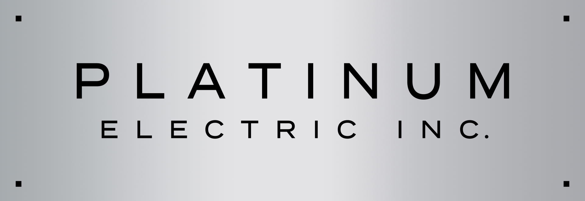 platinum-electric-inc-logo